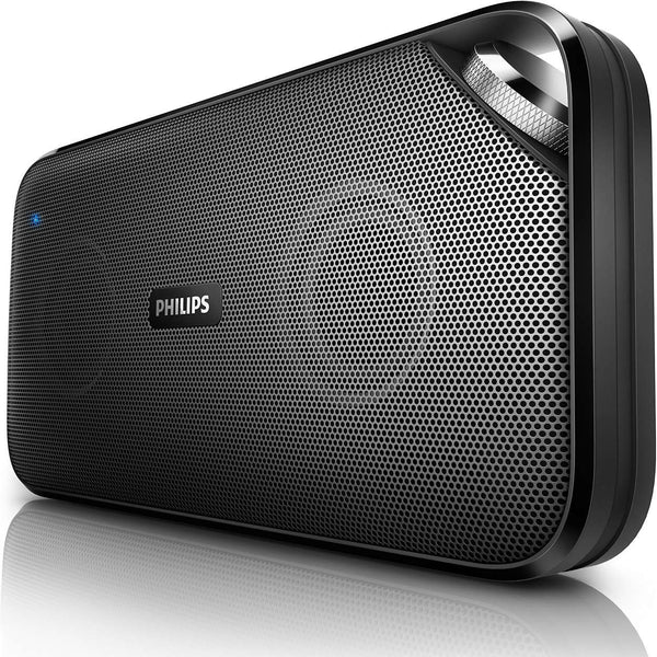 Bocina Portable Recargable 10W BT3500B/37 Philips Reacondicionado