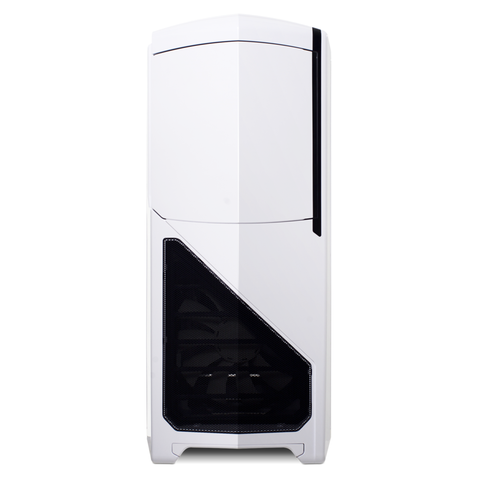 Gabinete NZXT Phantom 630 Blanco Torre Maxi Gamer Gaming