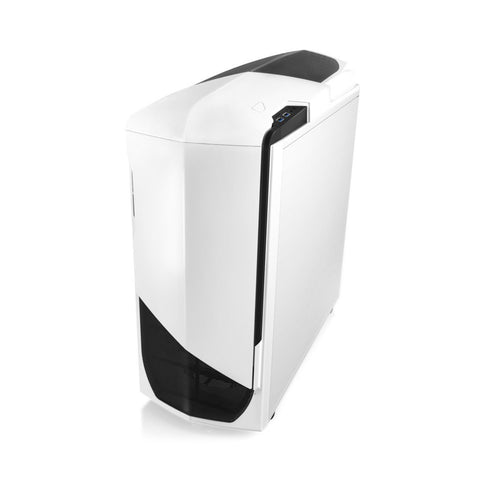 Gabinete NZXT Phantom 530 Blanco Gamer Torre Completa Gaming