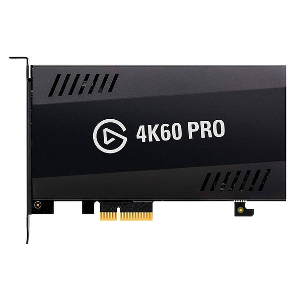 Capturadora Video Tarjeta 4K60PRO 60FPS PCIE/HDMI ElGato