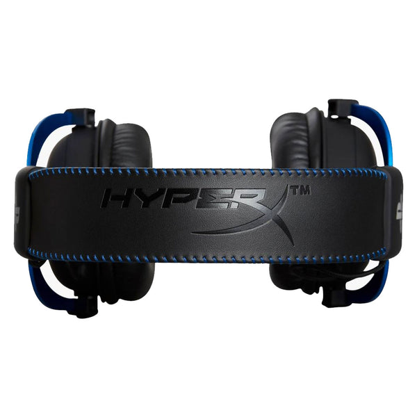 Audifonos Gamer Cloud Chat Play Station HX-HSCCHX-BK HyperX