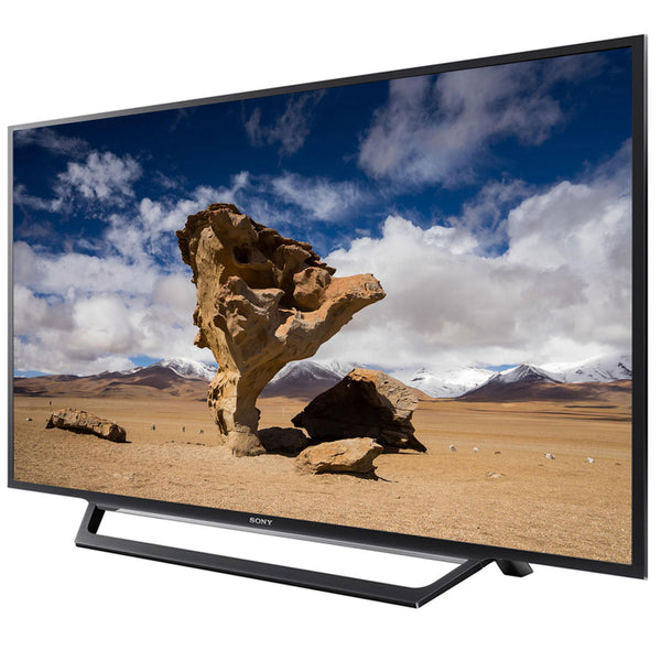 Smart TV Pantalla Full HD Led 40 pulgadas KDL-40W650D Sony