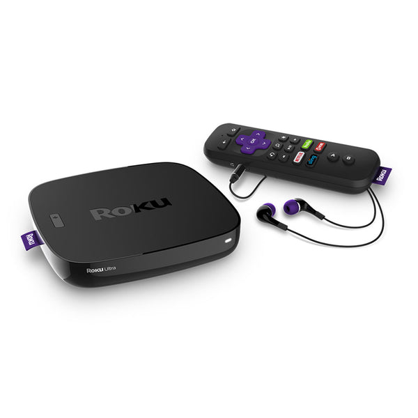 Roku Premiere Plus Reproductor Streaming 4K HDR HDMI