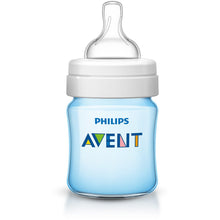 Biberon Philips Avent SCF562/17 Classic Plus PP 125 ml Azul