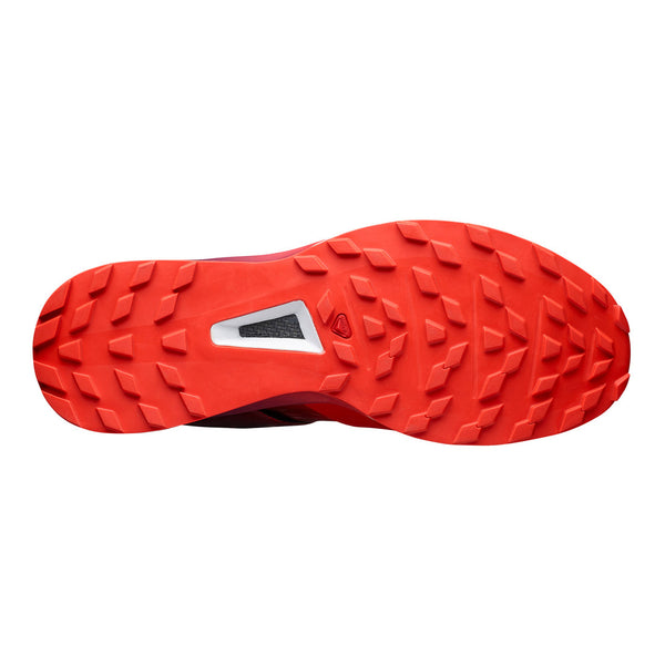 Tenis Salomon S/LAB Ultra Trail Running Senderismo Unisex