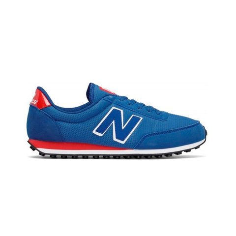 Tenis Caballero Life Style New Balance Casual 410 Navy