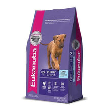 Alimento Perro Eukanuba Large Puppy Breed 15 Kg