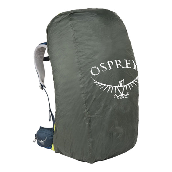 Funda Cubremochila Ultralight Raincover Gris Osprey Packs