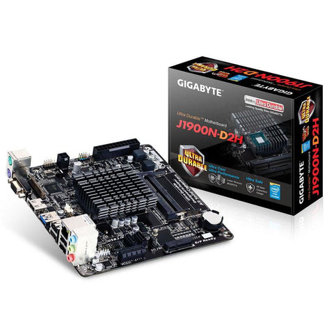 Motherboard Gigabyte Intel Dual Core Hdmi