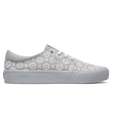 308342a6078 Tenis Mujer Trase TX - DC Shoes