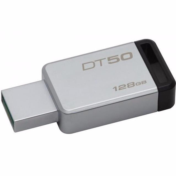 Memoria USB DataTraveler 50 3.0 DT50 Kingston - 8GB a 128GB