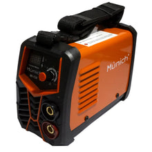 Soldador Inversor Mini Transportable 130Amp 110V Munich