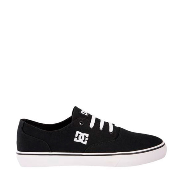Tenis Casual Hombre Flash ADYS300417-BKW Dc Shoes