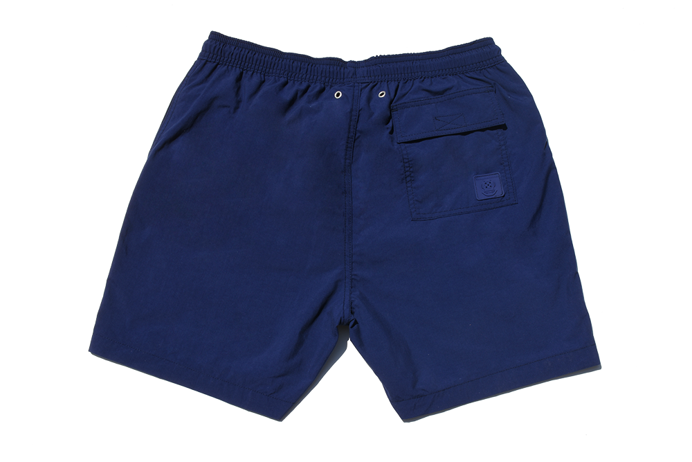 Swim Shorts Lobster Navy
