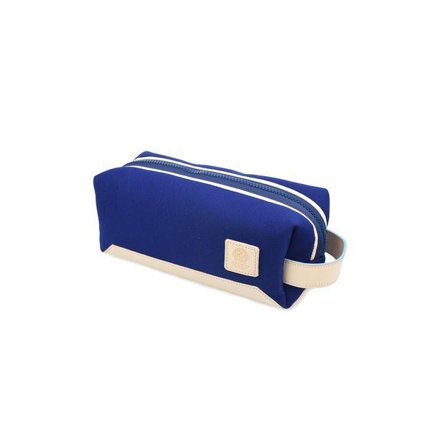 Neoprene Travel Pouch Navy