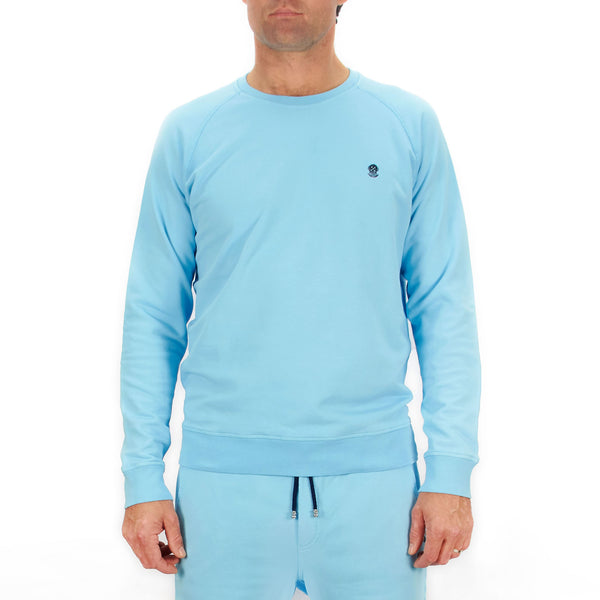 Sweatshirt Riva Blue