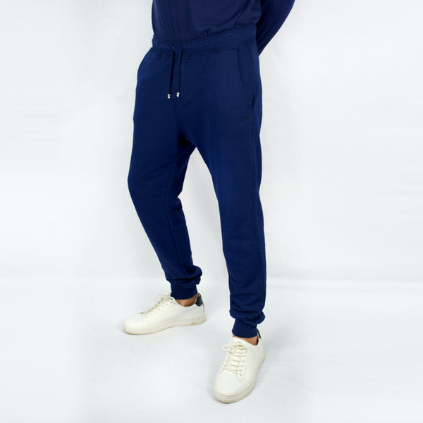 Leisure Track Pants Navy