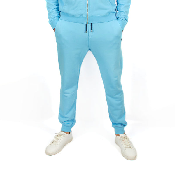 Leisure Track Pants Riva Blue
