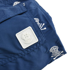 Kids Swim Shorts Sea Diver Navy Blue