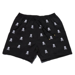 Swim Shorts Sea Diver Black