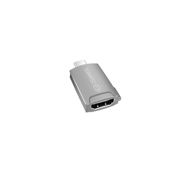 TERRATEC CONNECT C12 USB C till HDMI adapter 4K 30Hz