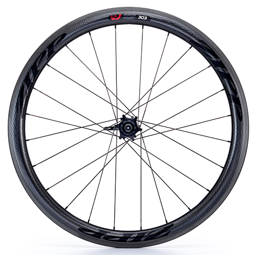Zipp 303 Firecrest Carbon Clincher Rear