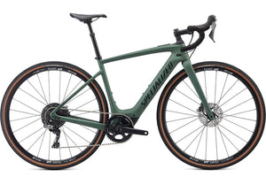Specialized Turbo Creo SL Comp Carbon EVO £5,499.00