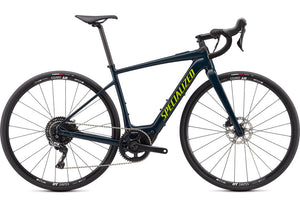 Specialized Turbo Creo SL Comp E5 £4,249.00