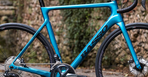 New 2020 Basso Astra Disc | Complete bike