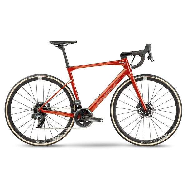 BMC 2021 ROADMACHINE ONE ROAD BIKE