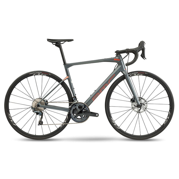 BMC 2021 ROADMACHINE THREE ROAD BIKE