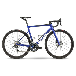 BMC 2021 TEAMMACHINE SLR01 FOUR ROAD BIKE
