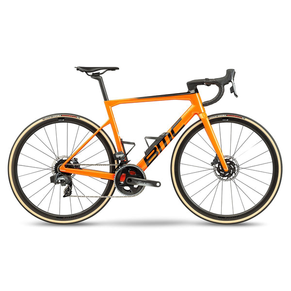 BMC 2021 TEAMMACHINE SLR01 THREE ROAD BIKE