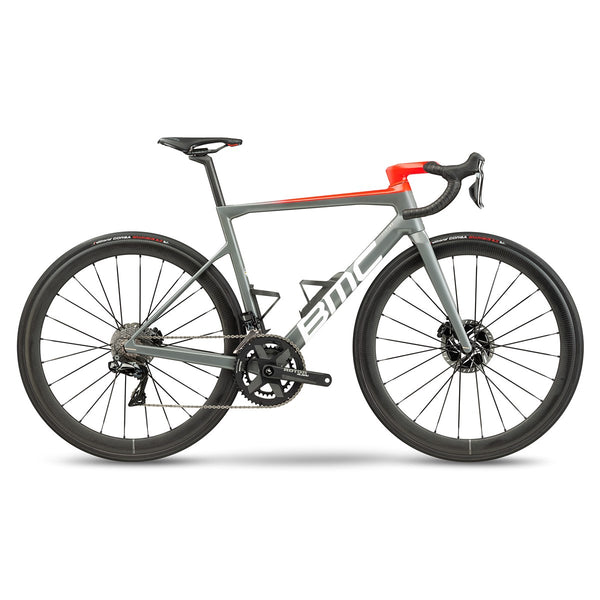 BMC 2021 TEAMMACHINE SLR01 TWO ROAD BIKE