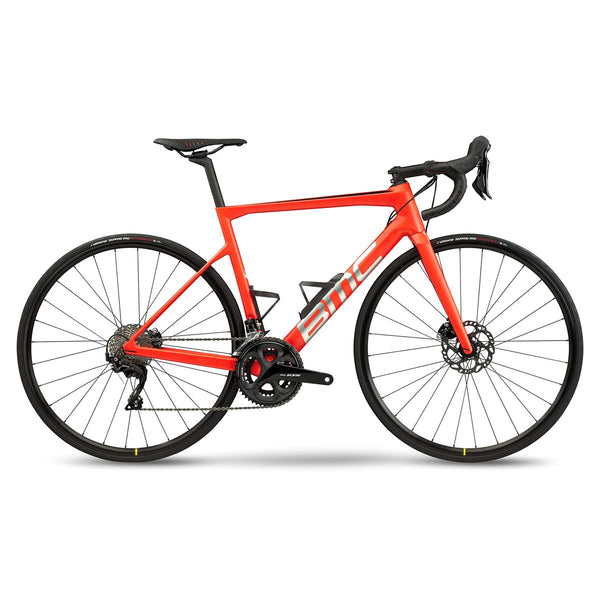 BMC 2021 TEAMMACHINE SLR FOUR ROAD BIKE