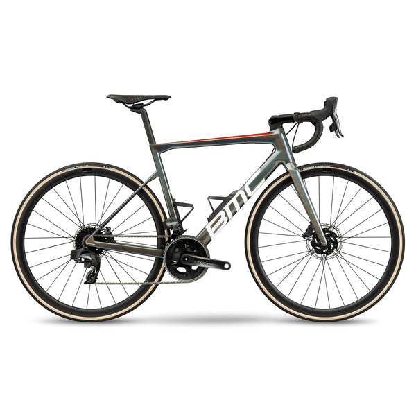BMC 2021 TEAMMACHINE SLR ONE ROAD BIKE