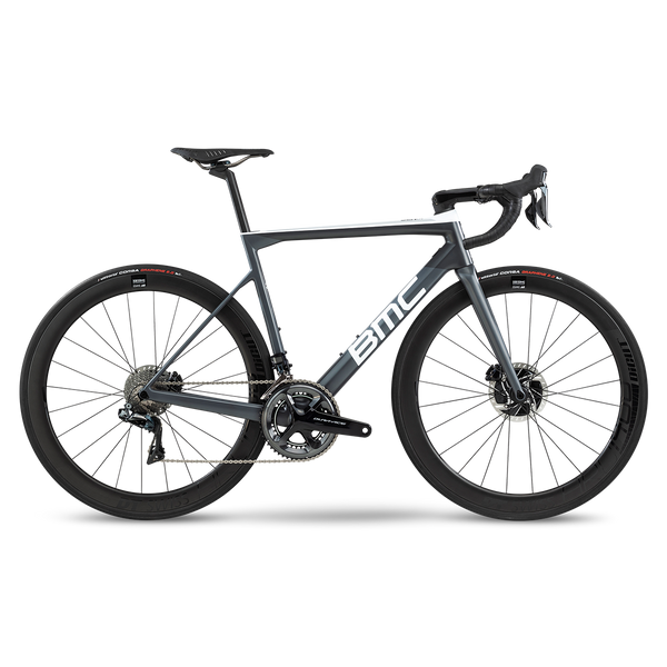 BMC TEAMMACHINE SLR01 DISC TWO DURA ACE DI2 ROAD BIKE