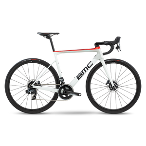 BMC TEAMMACHINE SLR01 DISC THREE NEW FORCE ROAD BIKE