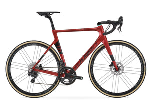 New 2020 Basso Diamante SV Disc Electronic | Complete Bike