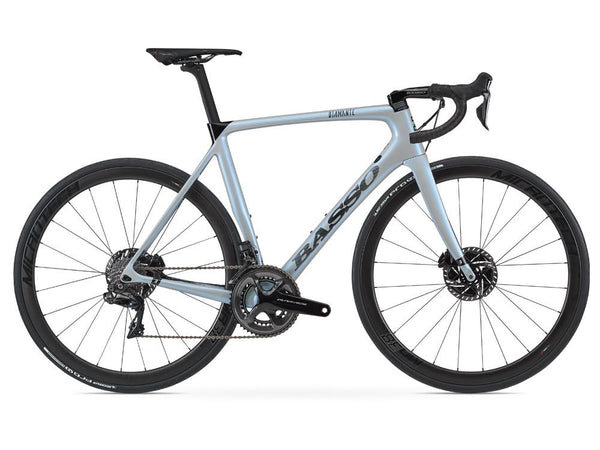 New 2020 Basso Diamante Disc Electronic | Complete Bike