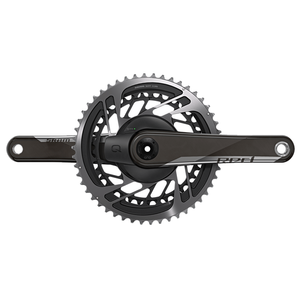 SRAM RED D1 QUARQ ROAD POWERMETER DUB
