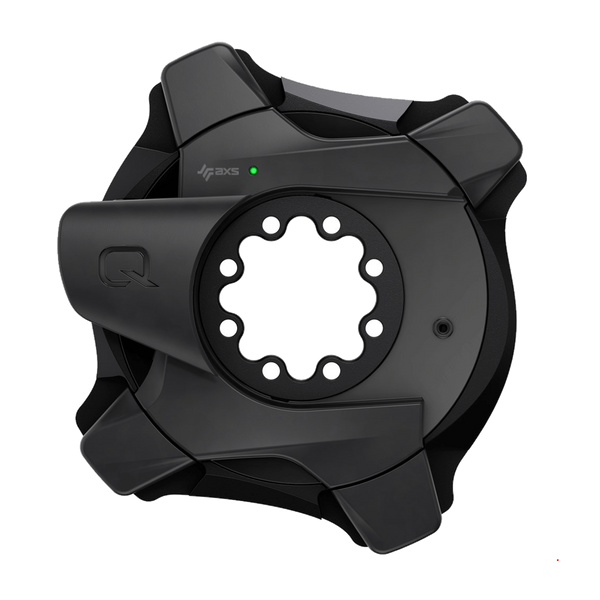 Quarq Powermeter Spider : Sram Red AXS D1 : 107BCD