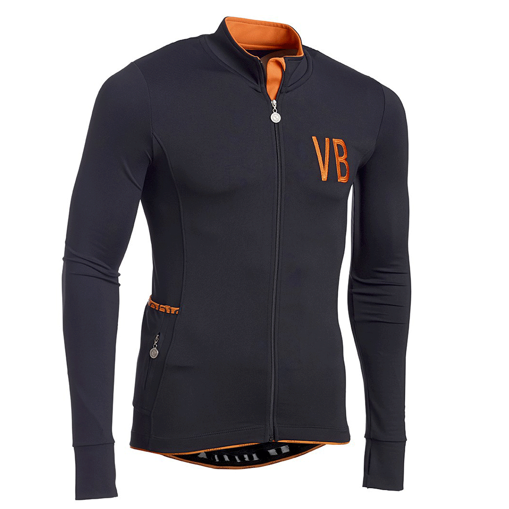Guilder Long Sleeve Jersey