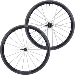 ZIPP 303 NSW TUBELESS CARBON CLINCHER WHEELSET 2019