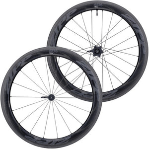 ZIPP 404 NSW TUBELESS CARBON CLINCHER WHEELSET 2019