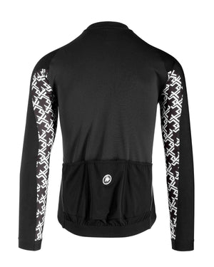 Assos Mille GT Spring/Fall Jacket