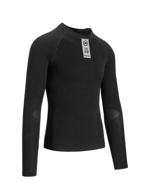 Assos Skinfoil Spring/Fall LS Base Layer