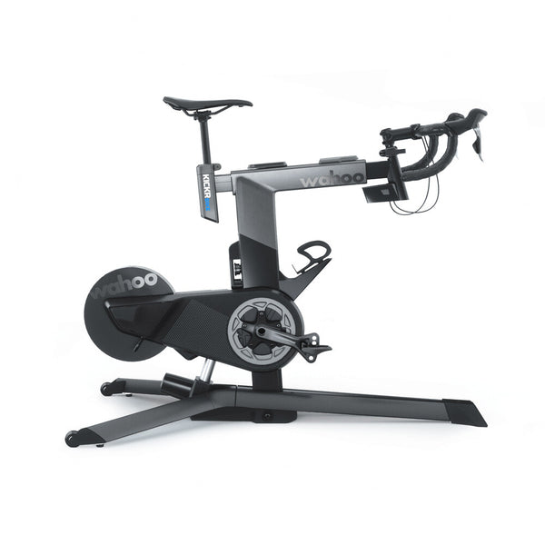 Wahoo KICKR BIKE Indoor Turbo Trainer