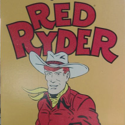 Remembering Red Ryder