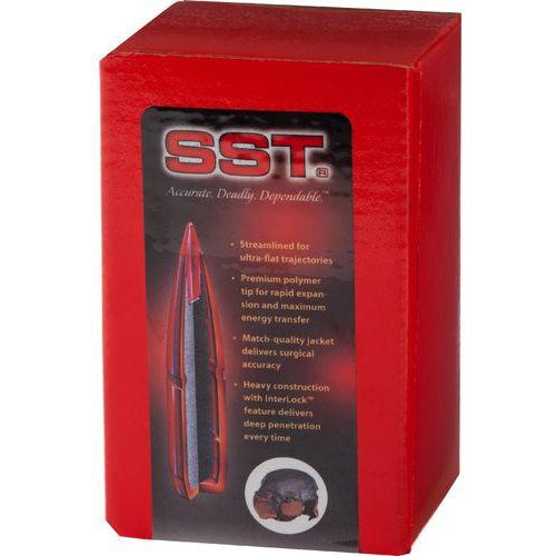Hornady 270 Cal SST Bullets,New Rifle Bullets- Canada Brass